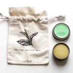 Green Beauty Review: Lizora Pu-erh Tea Nourishing Cream