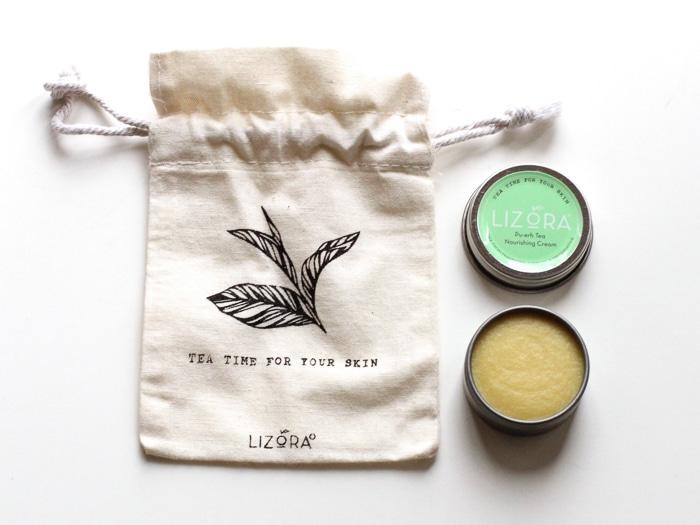 Review: Lizora Cream and bag