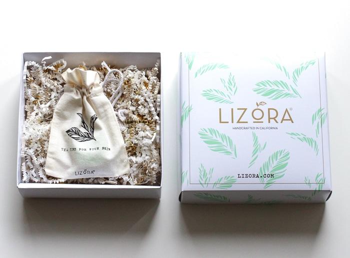 Lizora Packaging