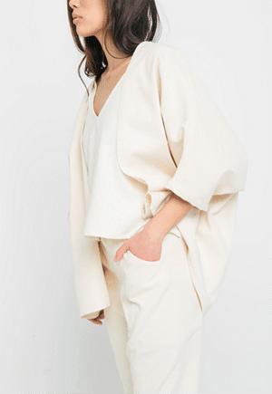 Elizabeth Suzanne kimono made to order in Nashville | Comes in OS Plus