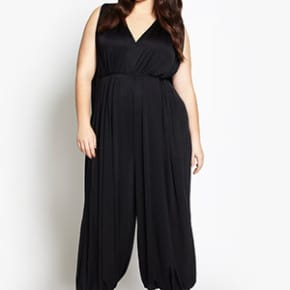 Where Is All the Sustainable and Ethical Plus-Sized Fashion?