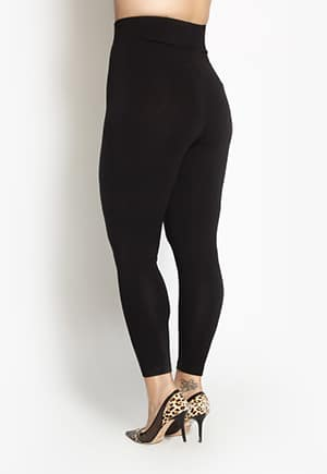 Beth Ditto made in NYC leggings | Up to size 28