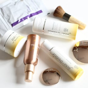 Green Beauty Review: Jane Iredale Moves Into Skincare and the Results Are Gorgeous