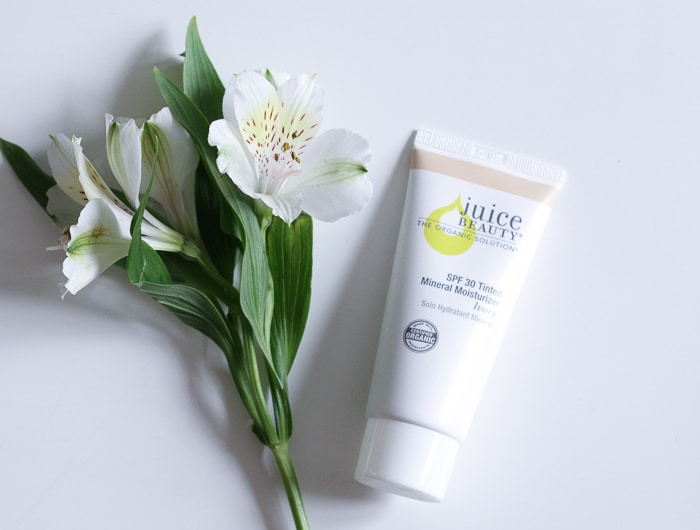 Review Juice Beauty SPF 30 Tinted Mineral Moisturizer - BB