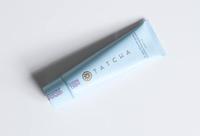 Tatcha SPF review