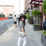 Sustainable Style: It's Summer. Said the Jaded New Yorker