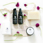 Green Beauty Review: Violets Are Blue Skincare Is Perfect for the Most Sensitive and Picky of Women