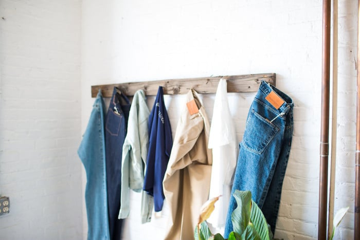 Things to Do Williamsburg: Brooklyn Denim