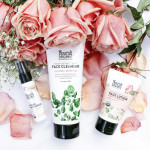 Green Beauty Review: Nourish Organic Is Coming Up Roses