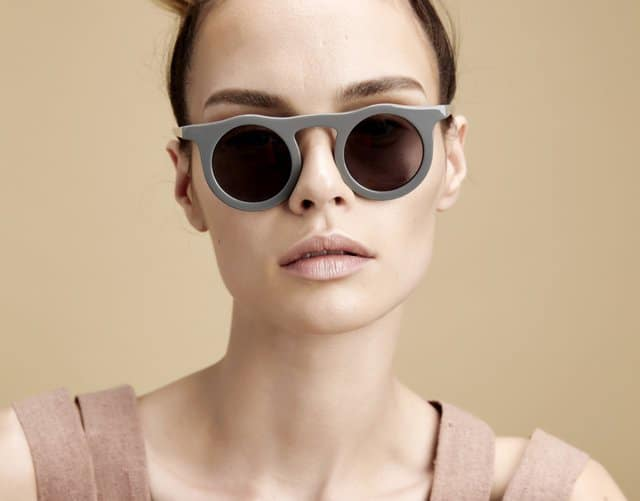 Carla Colour eco-friendly sunglasses