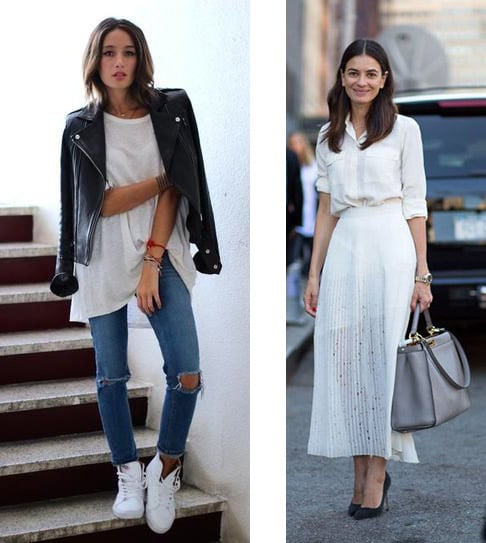 What to pack for a week trip to France: Capsule Wardrobe inspiration
