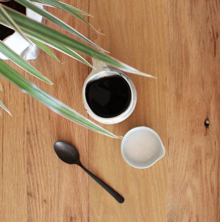 Ethical Bean coffee