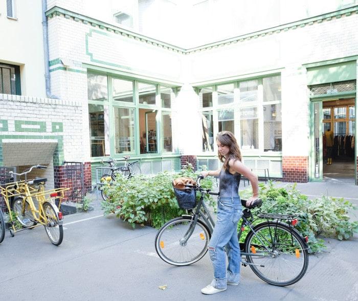 Bikes Berlin
