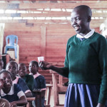 Buy a Menstrual Cup, and Ruby Gives One to a Young Woman in Kenya