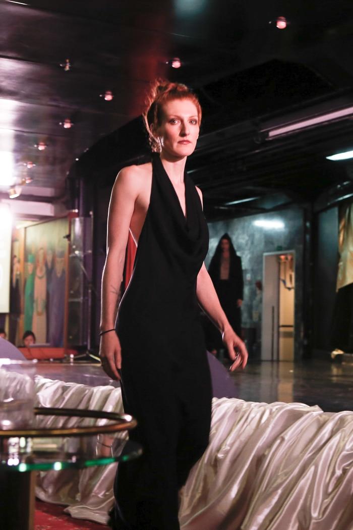 Jennifer Whalen in Titania Inglis Photo credit: Brian Park