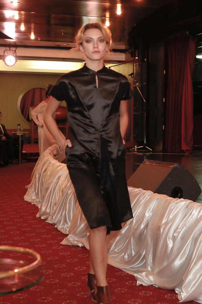 Jennifer Czyborra in Arkins. Photo credit: Brian Park