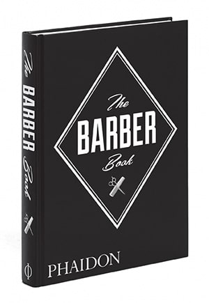 Get him ready for the New Year with this compendium of the most popular men's hairstyles of the 20th century from the undercut and the afro to the Madison Ave look.