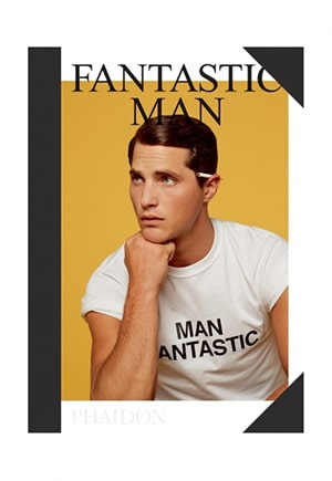 Just a little inspiration for him, with 69 of the world's most influential and creative men.