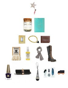 Sustainable Presents for Everyone! My Big, Beautiful, Eco-Friendly Holiday Gift Guide
