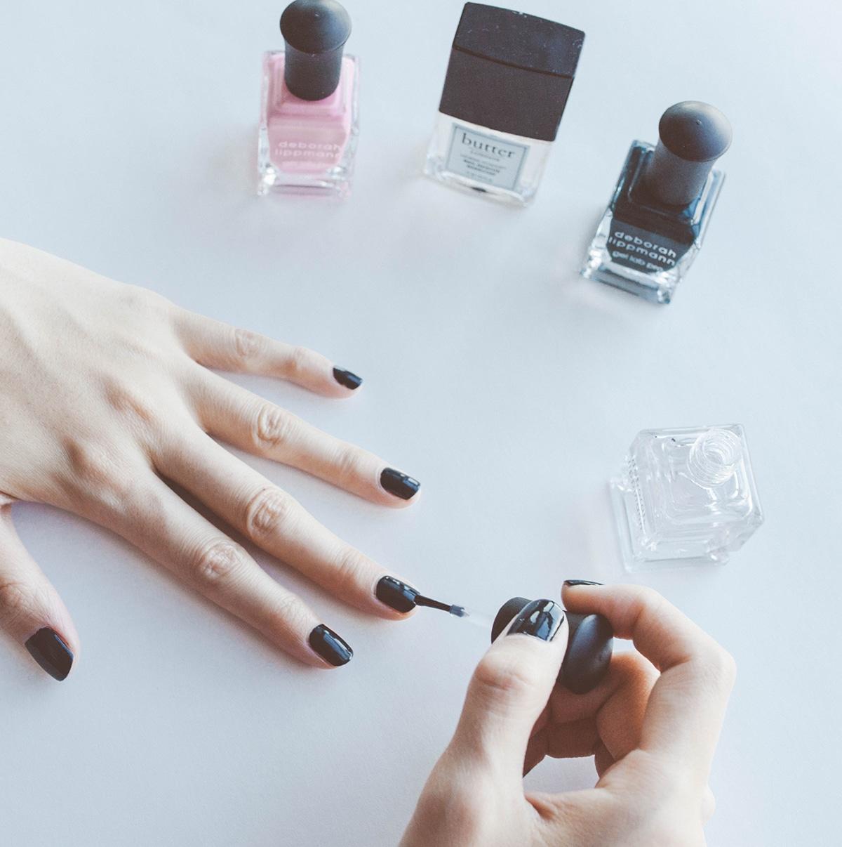 How to Give Yourself a Non-Toxic Manicure That Lasts - Ecocult