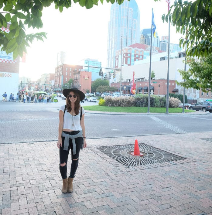 Eco-friendly sustainable Nashville guide