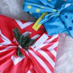 I Found THE Most Eco-Friendly and Pretty Gift Wrap Idea
