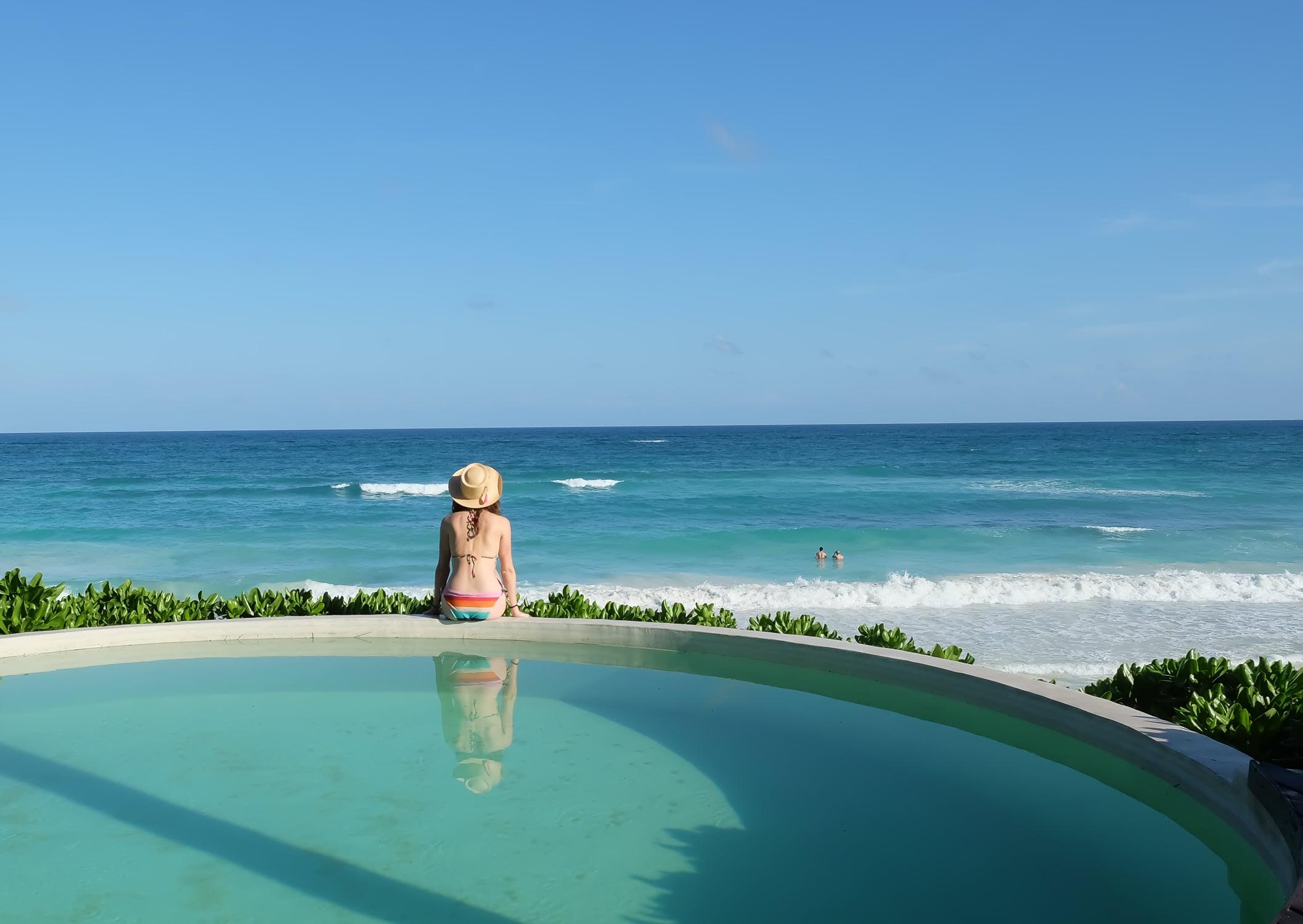 Best sustainable Tulum resorts