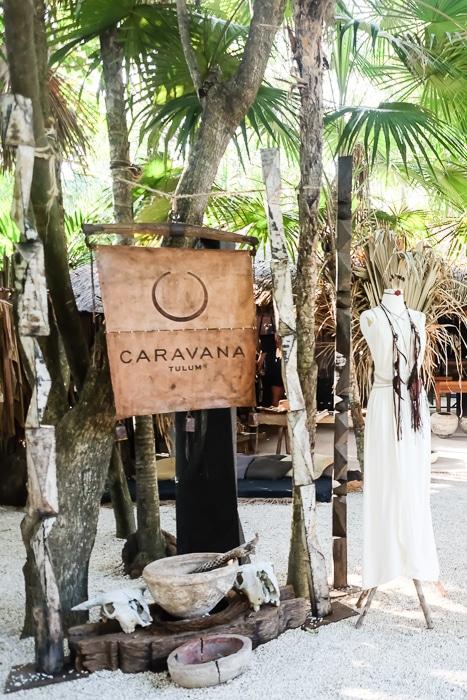 Caravana Tulum