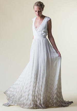 5 Surefire Ways to Find Your Dream Eco-Friendly Wedding Dress - Ecocult