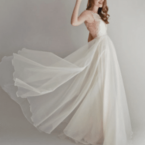5 Surefire Ways to Find Your Dream Eco-Friendly Wedding Dress