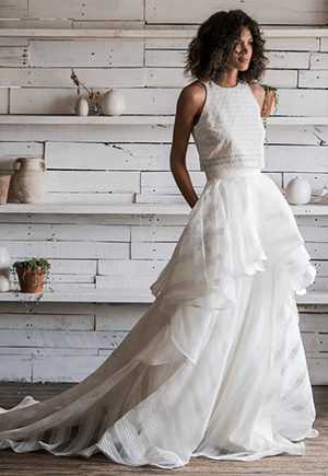 5 Surefire Ways To Find Your Dream Eco Friendly Wedding Dress Ecocult
