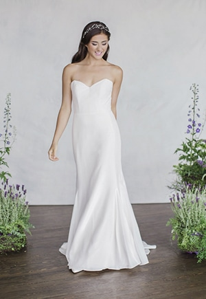 5 Surefire Ways to Find Your Dream Eco-Friendly Wedding Dress ...