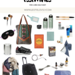 22 Must-Haves for Eco-Friendly Travel
