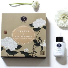 EcoCult Beauty Review: 5YINA Skincare by Catherine Harper