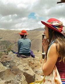 Join Me on This Indigenous Peruvian Spiritual Retreat, July 28 - August 4