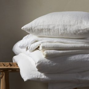Coyuchi's Genius Linen-Rental Service Means You Can Finally Afford Some Eco Luxury Sheets and Towels