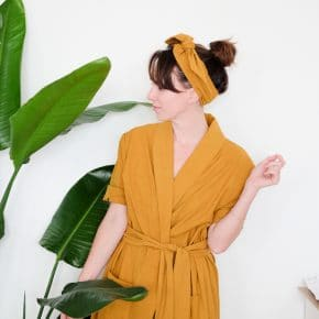 Sustainable and Ethical Resort Wear That's Also Appropriate for Work, Dinner, the Plane...