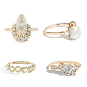 Ethical and Sustainable Wedding and Engagement Rings for the Conscious Couple