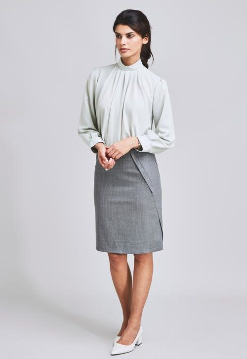 Creative Officewear Made Totally By Office Supply: The Best Sustainable And Ethical Work Clothing That's