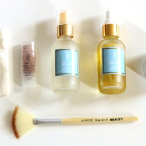 Green Beauty Review: Aimee Raupp Beauty Makes Some Bold Claims...Are They True?