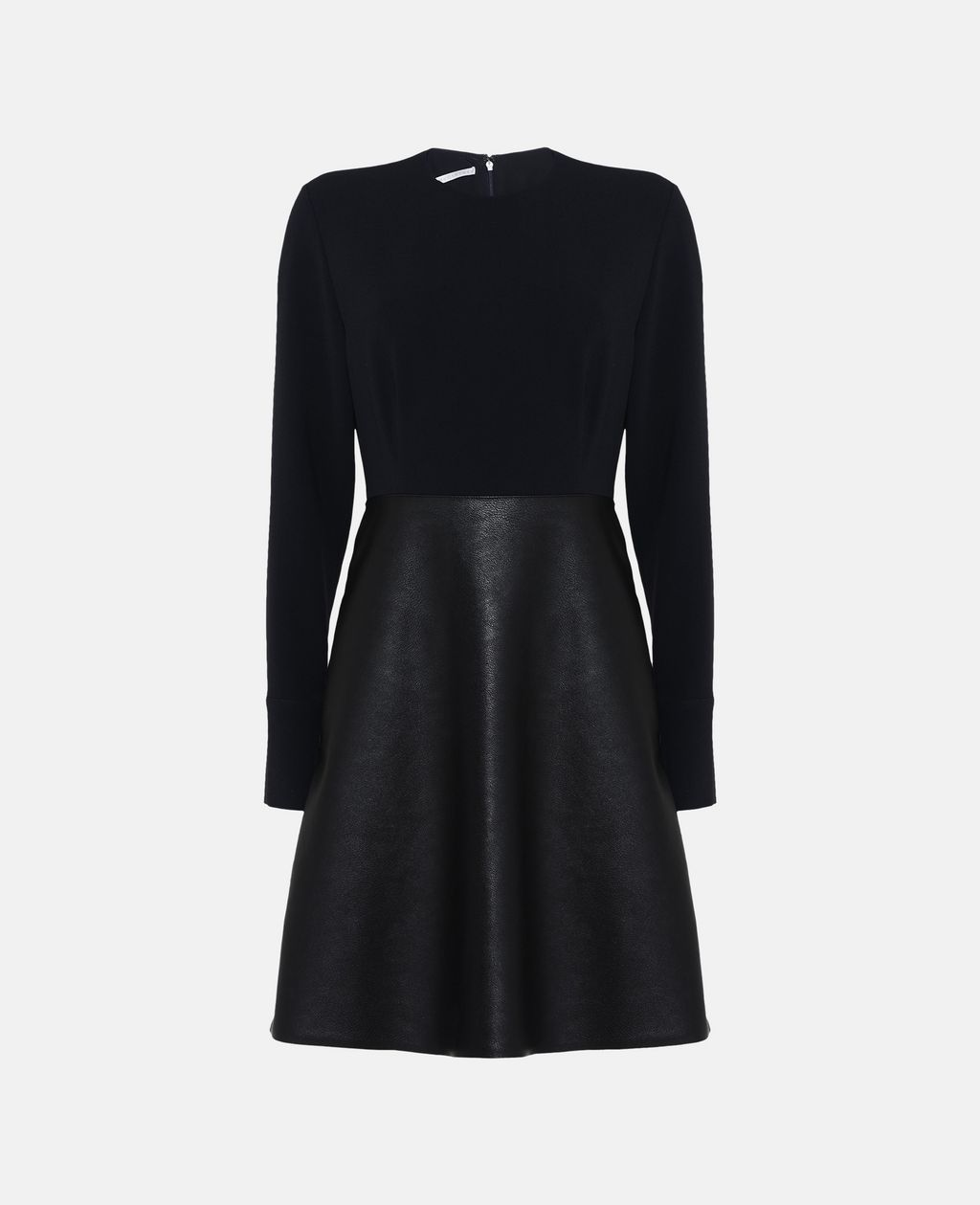 Whether she's going to work or to a party, she will look stunning in the Belina  Alter Nappa Dress from Stella McCartney, who prioritizes sustainability and  ...