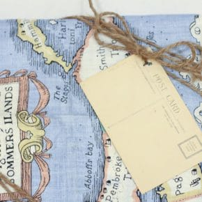 A Gift Guide for the Conscious Traveler