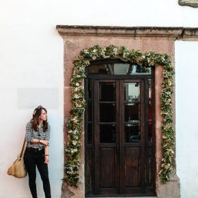 The Perfect Packing List for Winter in Mexico City and San Miguel de Allende