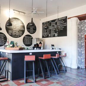 The Best Healthy and Sustainable Restaurants in Granada, Nicaragua