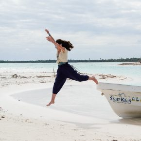 Review: If You Visit Tulum, You Can't Miss This Tour of the Sian Ka'an Bio Reserve