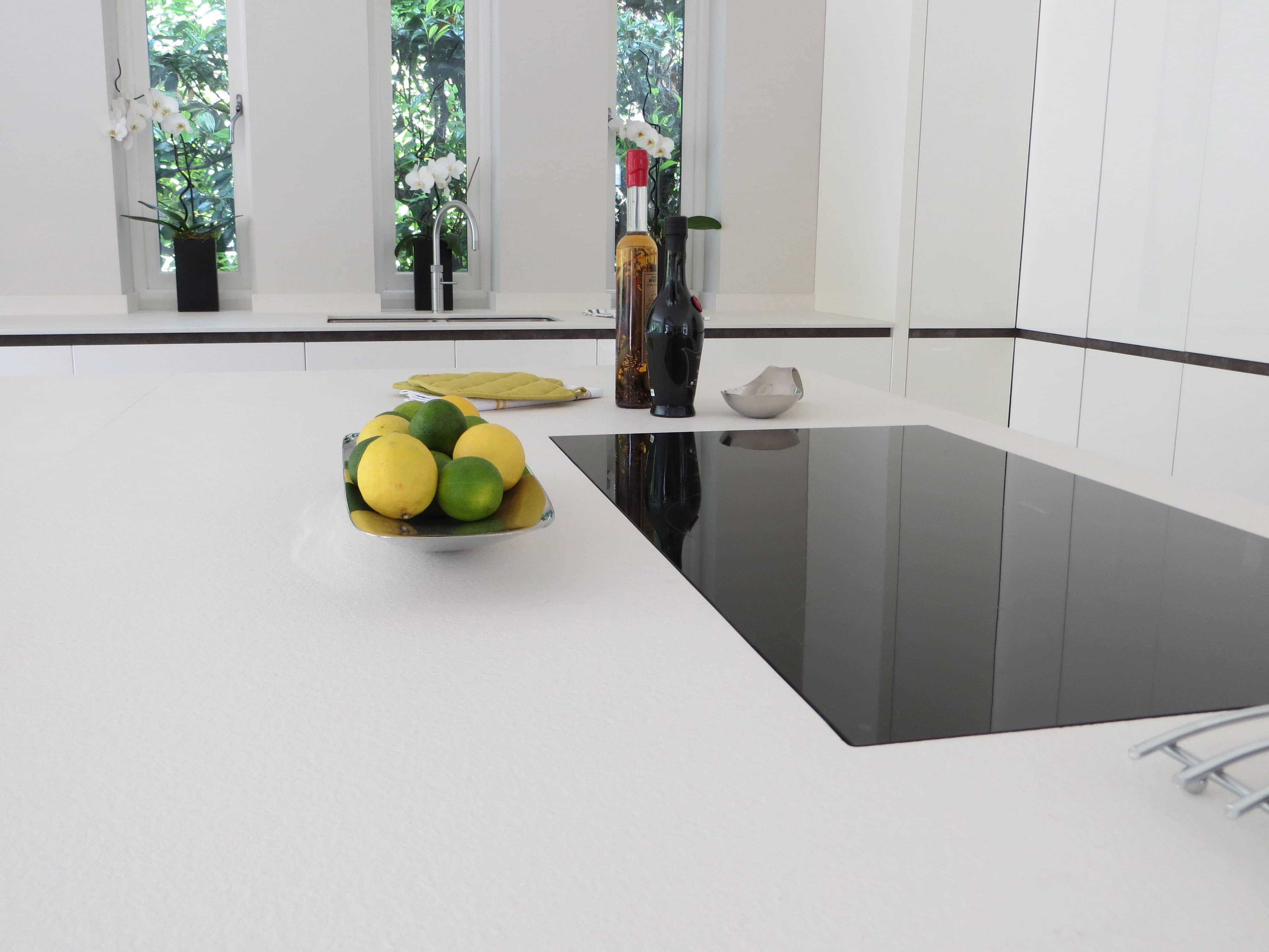 Eco Friendly Kitchen Countertop Options