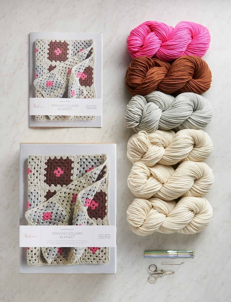 The Best Sustainable And Ethical Knitting Yarns For Your Next