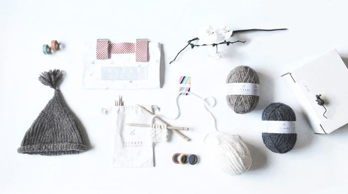 The Best Sustainable and Ethical Knitting Yarns For Your