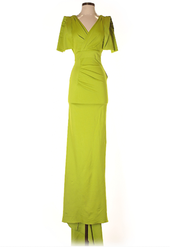 7ae90185ec The Most Beautiful Eco-Friendly and Ethical Dresses for Cocktail ...