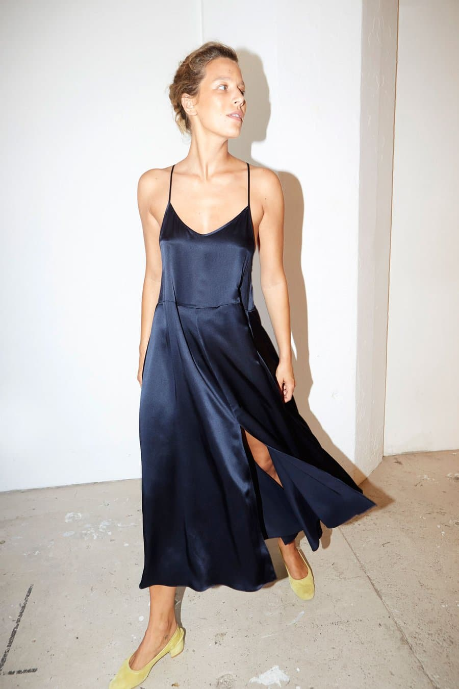 datura ethical and sustainable cocktail dresses